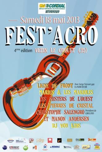 FEST'ACRO 2013