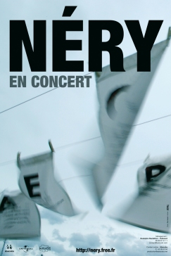 NERY - AFICHE 2003