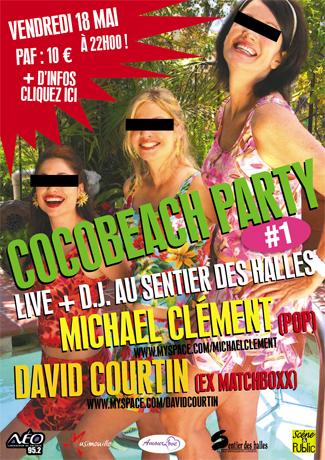 COCOBEACH PARTY