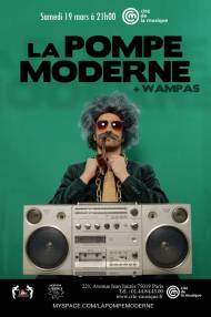 La Pompe Moderne / Wampas
